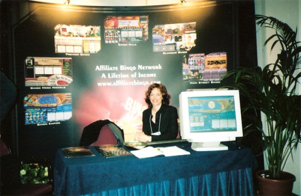 Affiliate Bingo Network @ Affiliate Convention Amsterdam